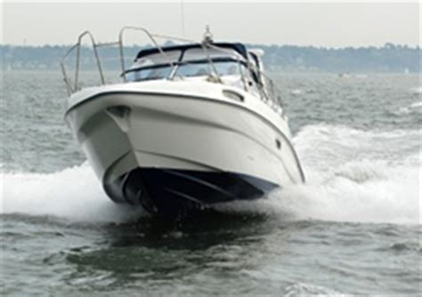 Barker Boats Lawsuit by Boating Leaves One Dead