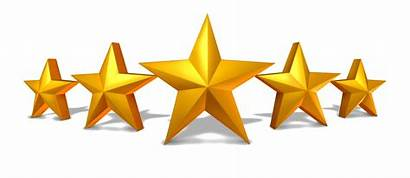 Recognition Industry Star Award Stars Gold Rating