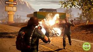 State of Decay: Year-One Survival Edition's New ...
