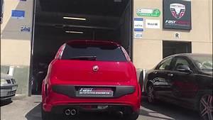 Reprogramaci U00f3n Fiat Grande Punto Abarth 1 4