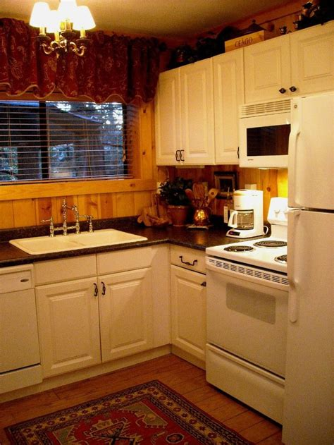 images  galley kitchens  pinterest cottages