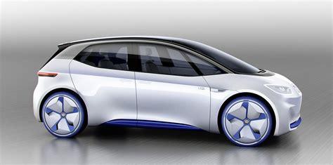 volkswagen  launch  electric car  km range
