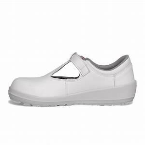 Chaussure De Securite Cuisine Femme : chaussures de s curit parade batina blanche ~ Farleysfitness.com Idées de Décoration