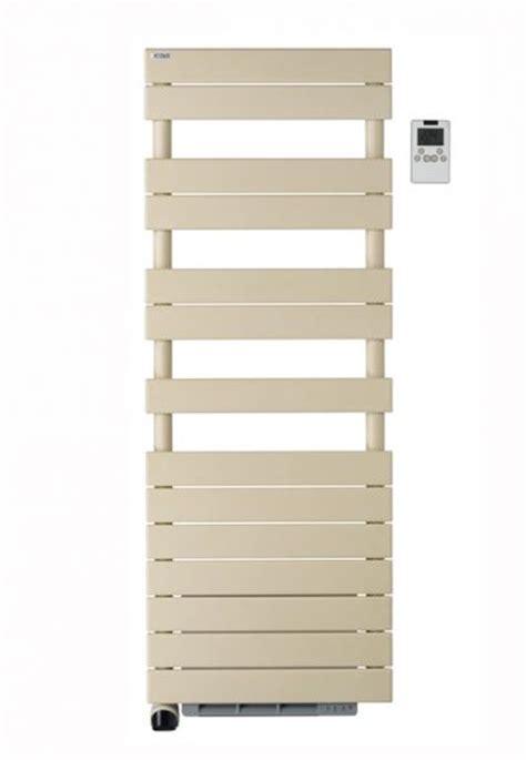 radiateur s 232 che serviette regate air electrique blanc 1000w acova ref tsx100050ifs salle de