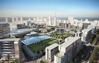 Urban Kuwait 2030 Development Consult Gulf