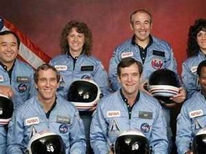 Challenger Explosion Astronauts Remains - Pics about space