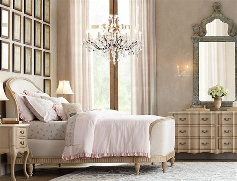Awesome Rustic-romantic Girls' Room Ideas-decoholic