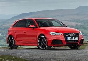 Audi Rs3 Sportback : audi a3 rs3 sportback 2015 2016 photos parkers ~ Nature-et-papiers.com Idées de Décoration