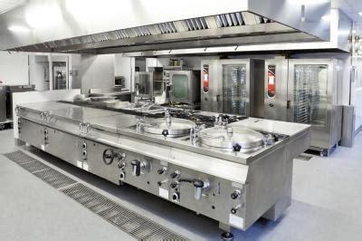 metro cuisine professionnelle fagor industrial equipa la nueva cocina y cafeterías