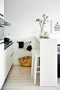 Hochtisch Küche : die 25 besten ideen zu kleine wohnung einrichten auf ~ Pilothousefishingboats.com Haus und Dekorationen