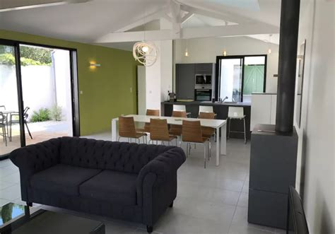 Decoration Maison Ile De Re Airbnb 206 Le De R 233 25 Villas Lofts Et Appartements De