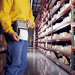 Improve Warehouse Operations With Mobile Printers