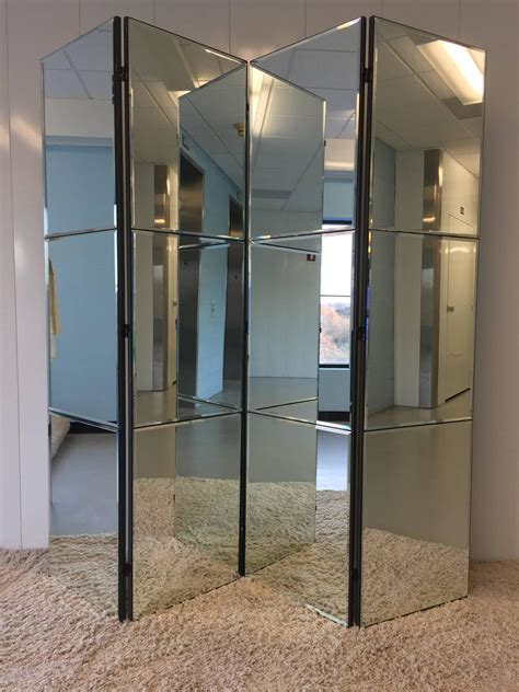 Beveled Mirrored Screen Room Divider For Sale At 1stdibs. Wall Paint Colors For Living Room. Metal Decorative Shelf. Single Room For Rent In Queens On Craigslist. Bathroom Ideas Decor. Living Room Carpet. Rooms For Rent Jacksonville Fl. Chair Decorations. Las Vegas Decorations
