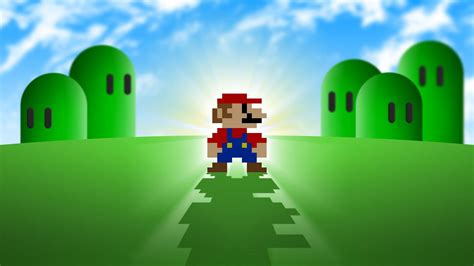 Mario Wallpapers Hd