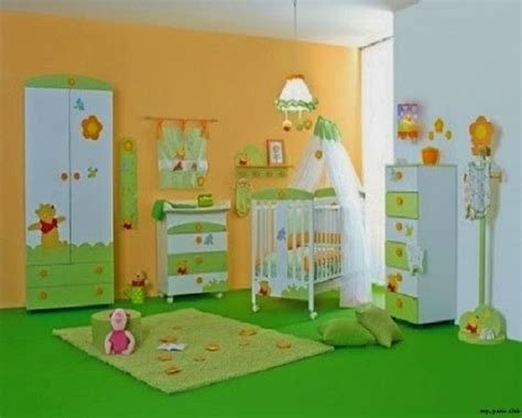 chambre ourson zag bijoux decoration chambre bebe winnie l ourson