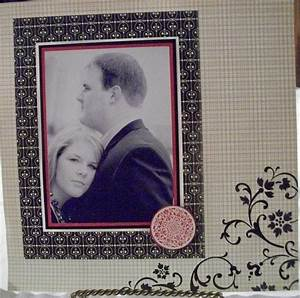 1000 images about stampin39 up love letter dsp on With love letter scrapbook