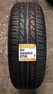 205 65 R15 Ganzjahresreifen : 205 65 r15 95v dt30 dayton best new tyre ~ Jslefanu.com Haus und Dekorationen