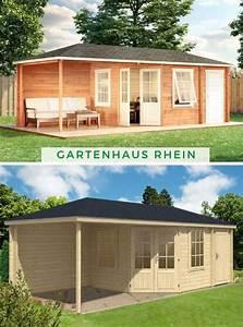 Haus Kaufen Rheine : 5 eck gartenhaus modell rhein mit anbau pin in 2020 5 ~ Watch28wear.com Haus und Dekorationen