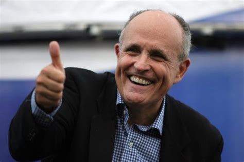 Former new york city mayor and trump lawyer rudy guliani spoke on the final night of the republican national convention on aug. Rudy Giuliani Leads Republican Field: CNN Poll