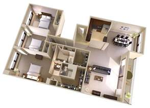 master bed and bath floor plans three bedroom two bath apartments in bethesda md topaz house apts