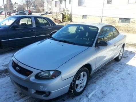 2003 Ford Zx2 by Buy Used 2003 Ford Zx2 In Cambridge Springs