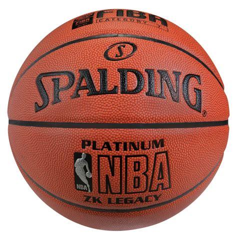 spalding nba platinum legacy fiba basketball sweatbandcom
