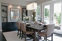 dining room decor 2018 small dining room decorating ideas for a splendid looking home - dining room decor, dining ...
