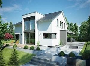 Modernes Haus Mit Satteldach : satteldach moderne architektur google suche dreamhouse pinterest house design house ~ Orissabook.com Haus und Dekorationen