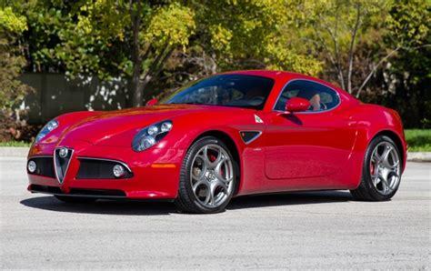 Alfa Romeo Company by Alfa Romeo 8c Competizione 2008