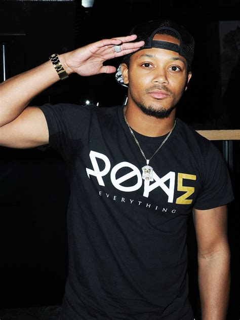 Romeo Miller Posts Sweet Note To His Mother - Essence
