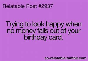 Funny Birthday Quotes & Sayings | Funny Birthday Picture ...