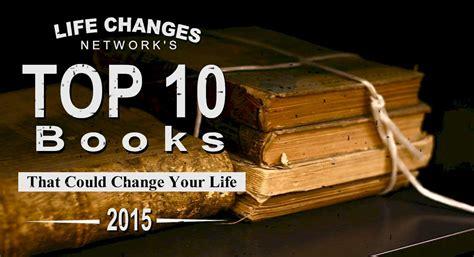 life  network announces  top  books