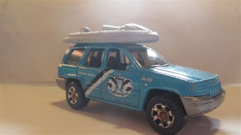 matchbox jeep grand cherokee jeep grand cherokee matchbox cars wiki