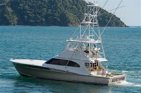 spencer yachts custom  foot carolina sport