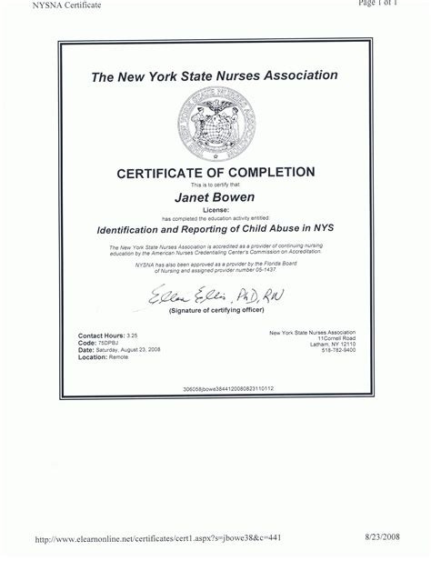 york state reporting child abuse certificate janet