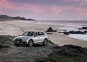 Essai Audi Q5 : audi q5 ii les photos des premiers essais du nouveau q5 photo 25 l 39 argus ~ Maxctalentgroup.com Avis de Voitures