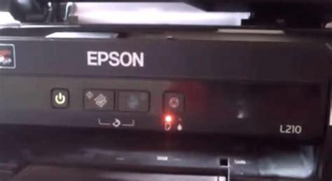 تصفير طابعة إبسون Epson L220 - تحميل برنامج تعريفات عربي ...
