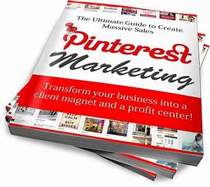 Pinterest Marketing Guide With Step