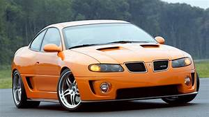 2004 Pontiac Gto Ram Air 6 Concept Wallpapers  Specs