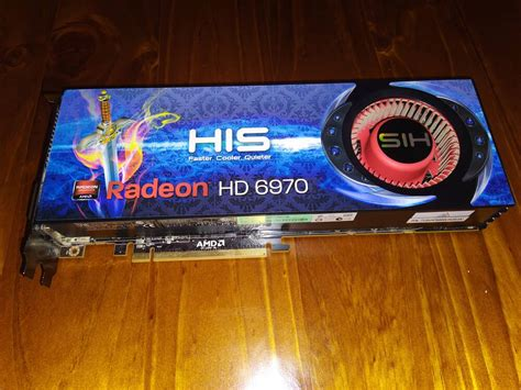 Additionally, assess the condition of your cards since flaws decrease their overall worth. How much would this Graphics card sell for in Australia ...