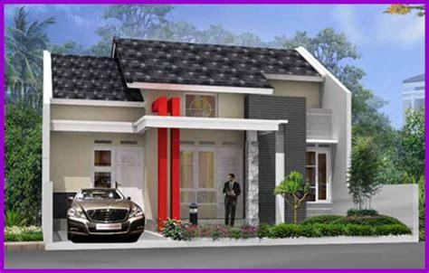 warna rumah minimalis modern desain interior terbaru