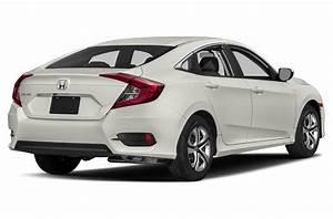 2017 Honda Civic Lx Manual Sedan Review