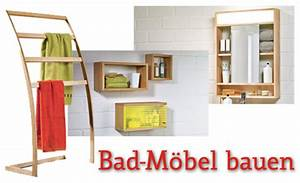 Badmöbel Selber Bauen : badm bel selber bauen ~ A.2002-acura-tl-radio.info Haus und Dekorationen