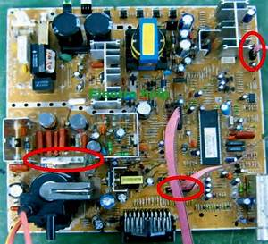 Electro Help  Samsung Cw21z413ncxxec - Crt Tv