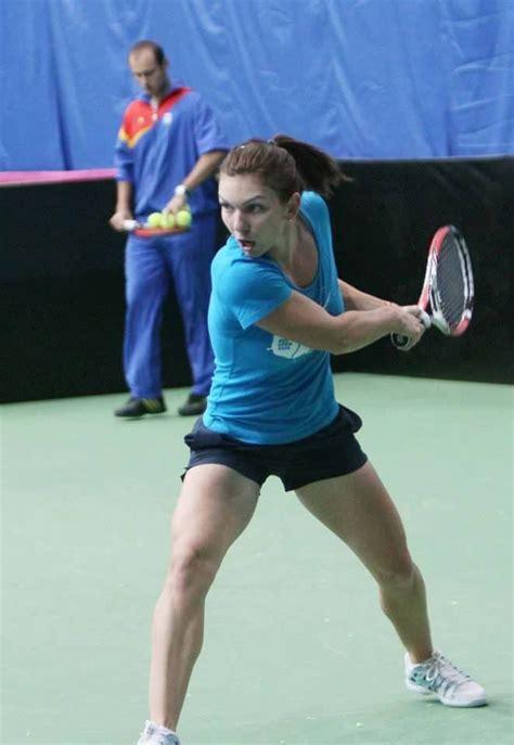 Simona Halep 25-01-18 interview | Australian Open
