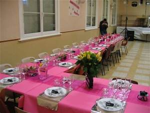 Deco Table Anniversaire Femme : id e d co de table anniversaire ~ Melissatoandfro.com Idées de Décoration