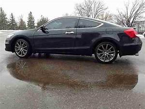 Sell Used 2012 Honda Accord Ex