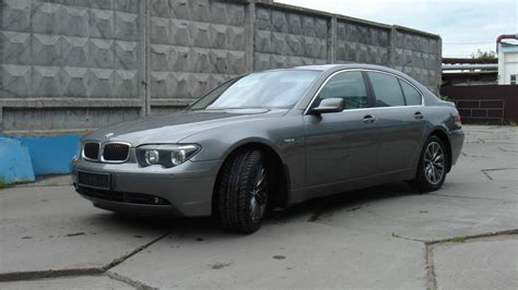 how to sell used cars 2003 bmw 745 spare parts catalogs 2003 bmw 7 series information and photos momentcar