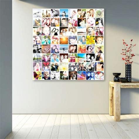 Fotowand Gestalten Ohne Rahmen by Fotowand Gestalten Ohne Bilderrahmen Ideen Und Anregungen