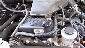 2006 Toyota Tacoma Secondary Air Injection - Part 4 Of 5